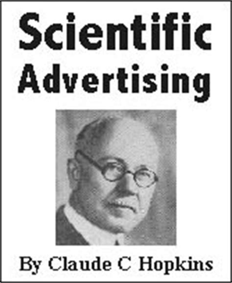scientific advertising books business development resources mercury leads sales