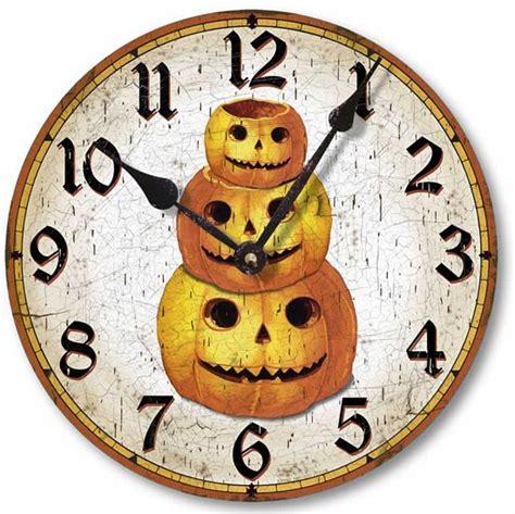 Home Store Design Quarter halloween pumpkins clock fairy freckles com