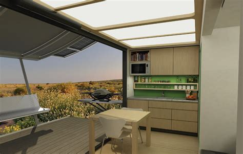 g pod designs dwell container house for transportable living