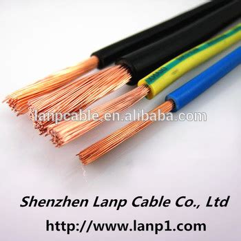 Kabel Nyaf 0 5mm2 10mm2 2 5mm2 4mm2 6mm2 10mm2 25mm2 h07v k nyaf copper cable