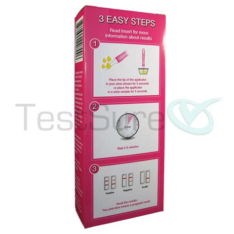 midstream pregnancy test kit at home pregnancy test