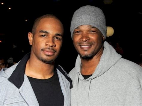 damon wayans with son famous kids who look just like their celebrity parents