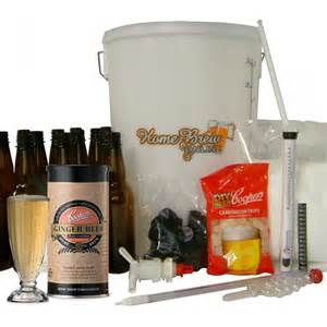 home brew home brew coopers complete kit home