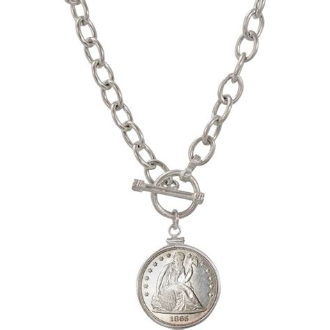 sterling silver civil war era silver seated liberty silver