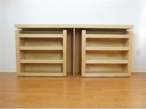 Ikea Malm Headboard Pull Out Bed Shelf by Ikea Malm Size 3 Pc Headboard Bed Shelf Set Birch Vancouver City Vancouver