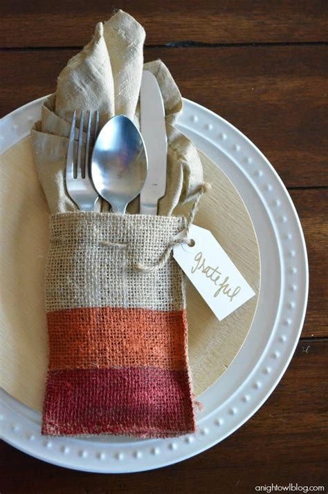 Place Setting Ideas | 5 gorgeous thanksgiving place settings ideas tlcme tlc