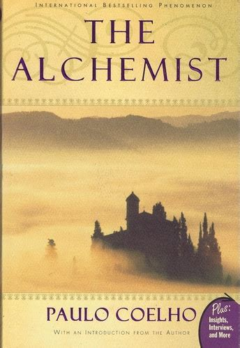 delicious reads quot the alchemist quot by paulo coelho book review