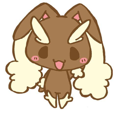 Cute Lopunny | Pokémon | Know Your Meme Lopunny