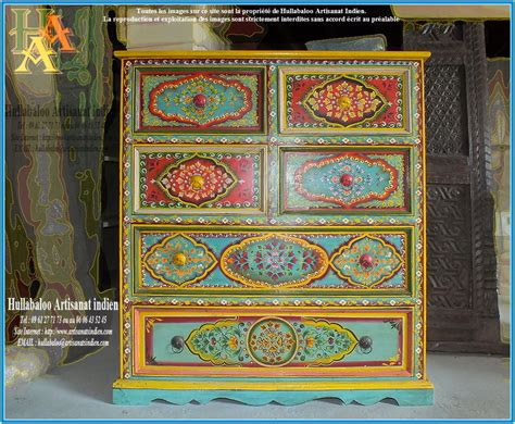 commode indienne commode indienne