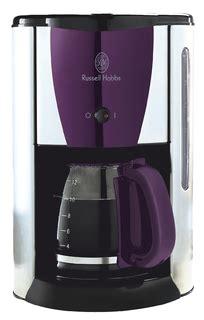 Russell Hobbs Purple Toaster Die Kraft Der Farbe Russell Hobbs Verzaubert Ihre K 252 Che