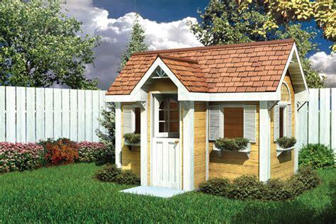 backyard playhouse plan playhouse plans on pinterest storage sheds play