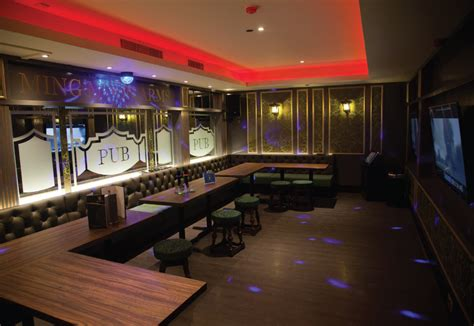 room karaoke theme room karaoke ming moon restaurant