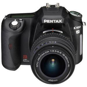 flickr: camera finder: pentax: k100d