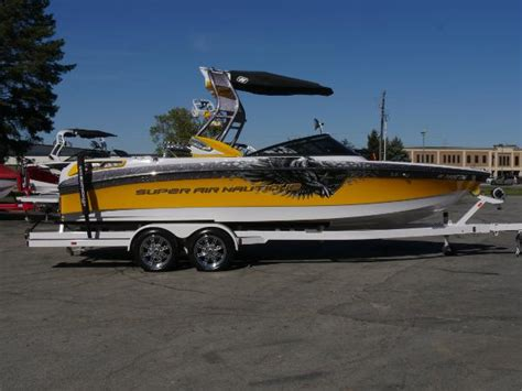 nautique boats indiana 2010 nautique super air nautique 230 boats for sale in indiana