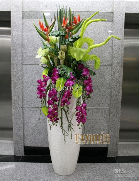 Decorative Vases With Flowers vases design ideas modern decorative vases large flower