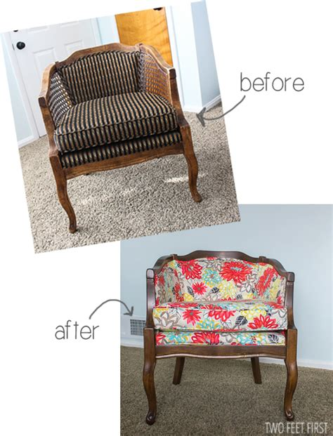 upholstery kingsport tn remodelaholic 11 awesome before and afters may link party