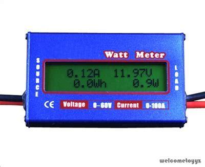 Wattmeter Kwh Meter Dc digital dc watt meter project using pic microcontroller