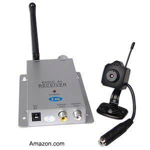 wireless security camera kit
