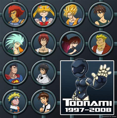 Toonami Network Shows In toonami aficionado top 5 classic toonami shows