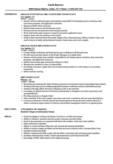 awesome erp resume format contemporary resume ideas