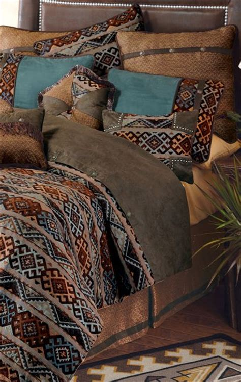 dry clean only comforter rio grande southwestern bedding collection like but dry