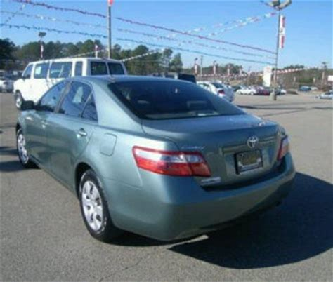 Toyota Camry 2007 Used For Sale American Used Toyota Camry 2007 Model For Sale Autos