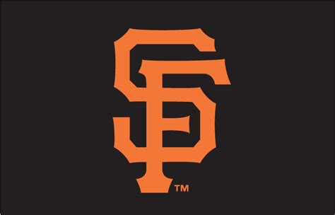 what does sf on logo sf giants font type not solved font id forum