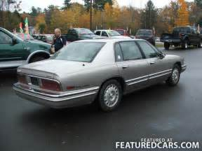 1996 Buick Park Avenue 1996 Buick Park Avenue Londonderry Nh Used Cars For