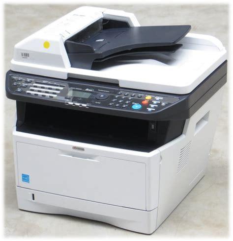 Toner Kyocera M2535dn kyocera ecosys m2535dn all in one fax kopierer scanner