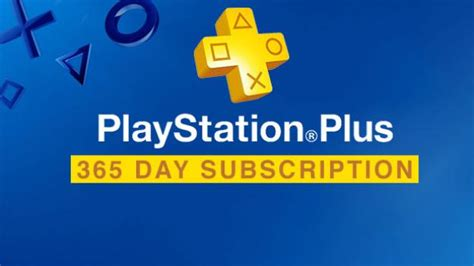 Playstation Gift Card Discount - buy playstation plus psn plus 365 days usa discount and download