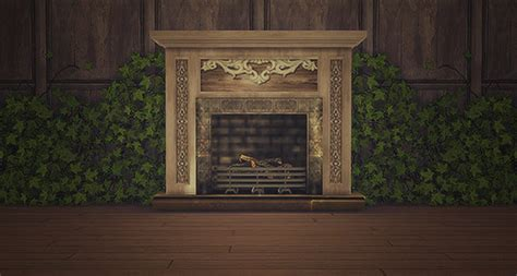 Sims Freeplay Fireplace by 2t4 Zerodark S Ctnugmegger S Fireplace There S