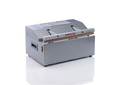 table top sealer bs116 table top impulse bag sealer vacmaster