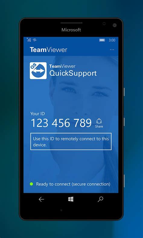 teamviewer mobile app teamviewer erm 246 glicht mit neuer app vollen fernzugriff auf
