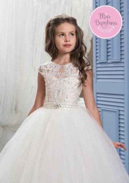 Bridesmaids Dresses Tulsa - flower dresses tulsa junior bridesmaid dress by mb