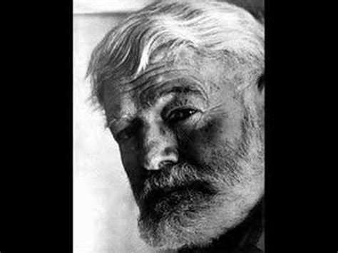 ernest hemingway biography youtube ernest hemingway tribute youtube