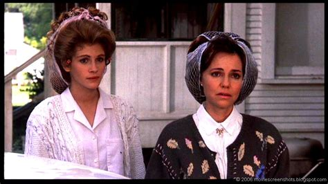vagebond s movie screenshots steel magnolias 1989
