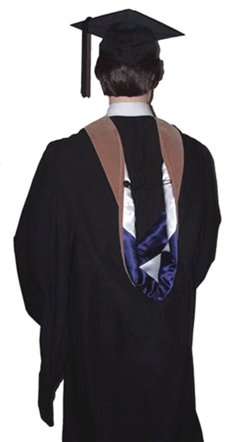 Of Washington Mba Regalia by Master S Degree Graduation Plus Academic Cap And