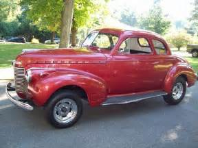 1940 Chevrolet Coupe For Sale 1940 Chevy Coupe For Sale In Wilbraham Ma Racingjunk