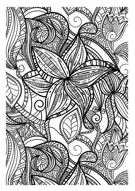 printable coloring pages with thick lines pour imprimer ce coloriage gratuit 171 coloriage adulte