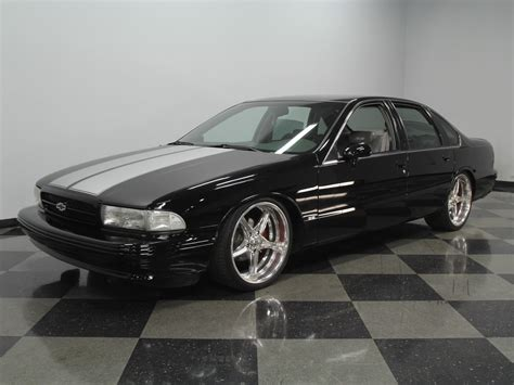 service manual 1994 chevrolet caprice classic rear shocks removal 1994 chevrolet caprice 1994 chevrolet impala streetside classics the nation s trusted classic car consignment dealer