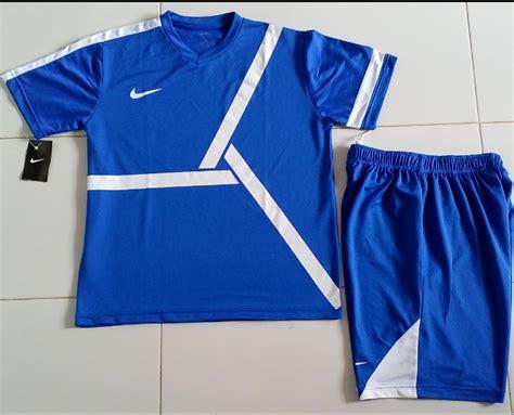Kaos New Adidas Limited Edition nike setelan jersey kaos kostum baju futsal harga grosir