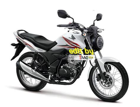 Lu Led Motor Honda Verza headl next honda verza 2018 nanti akan mirip cb150 exmotion bulat led dan speedometer