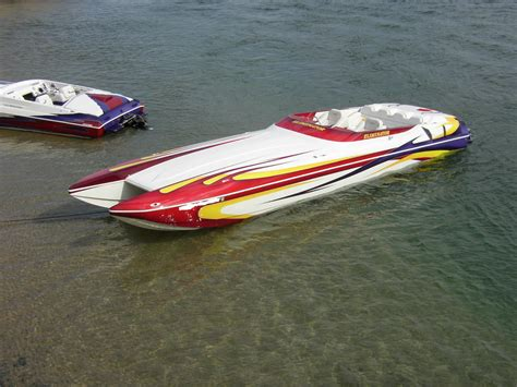 eliminator race boats eliminator daytona 2005 for sale for 125 000 boats from