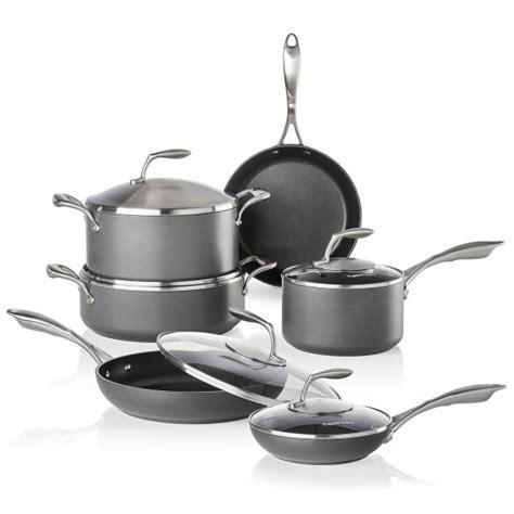 Chef Series II Cookware 11 Pc. Set