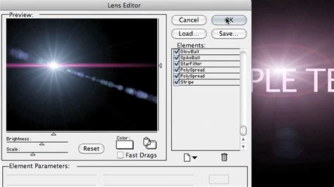 final cut pro quick tutorial red giant red giant quicktip 27 quick custom flares in