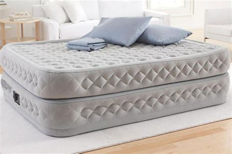 Best Beds by Best Mattress Collection Comfortable Luxury Air Bed