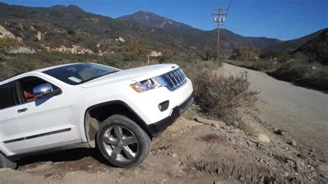 Best Tires For 2011 Jeep Grand 2012 Grand Overland 4x4 Road