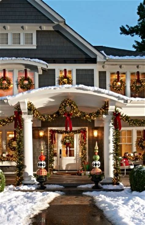 best place for christmas yard decorations 23 outdoor decoration ideas are worth trying live diy ideas