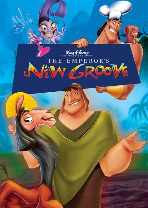 film disney kuzco the emperor s new groove disney movies
