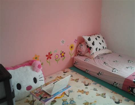 desain kamar kost simple desain kamar tidur kost putri minimalis desain rumah